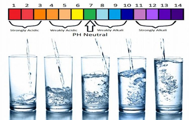 Air Alkali Penyembuhan Alami Bagi Tubuh dan Kecantikan