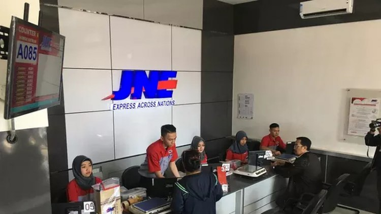 Read more about the article List Lokasi Agen JNE Cirebon Kiriman Paket dan Dokumen