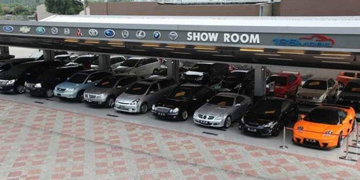 Beli Mobil Baru atau Mobil Bekas Pilih Mana
