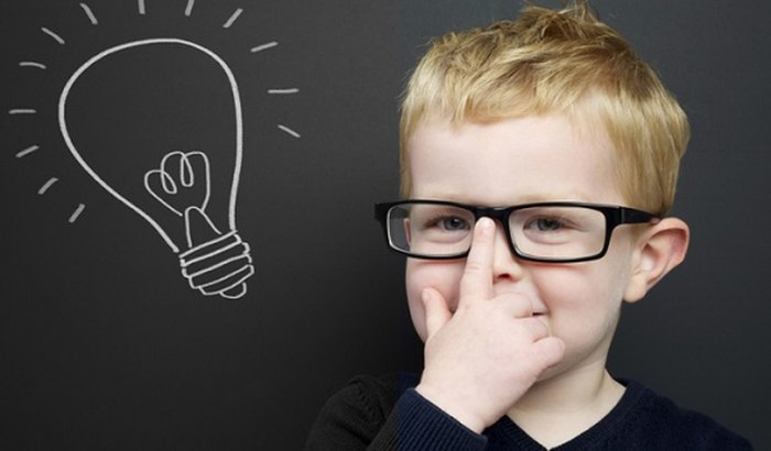 Read more about the article Cara Anak Pintar dan Cerdas Sejak Dini