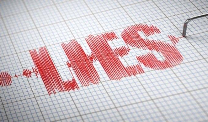 Cara Deteksi Kebohongan Selain Bahasa Tubuh