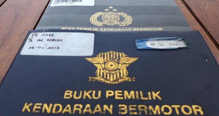 Read more about the article Cara Mudah Cek BPKB Kendaraan Secara Online Terbaru