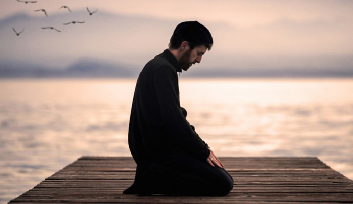 Read more about the article Cara Shalat Khusyuk  Nikmatnya Ibadah