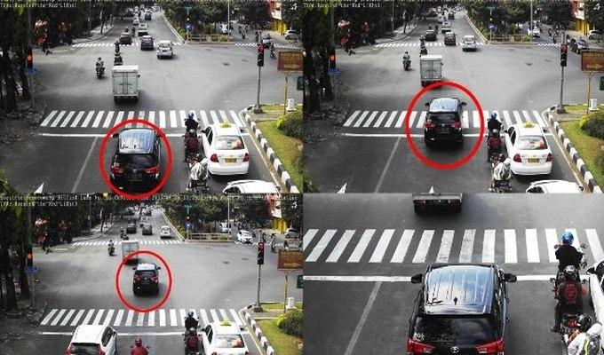 Cara Tilang CCTV dan Dasar Hukum Ketentuan UU Lalu Lintas