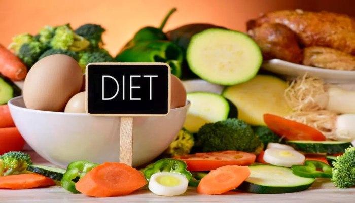 50 Cara Diet Terbaik Efektif Turunkan Berat Badan