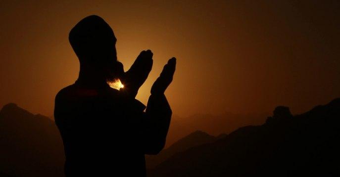 Golongan Muslim Yang Mendapat Doa Malaikat