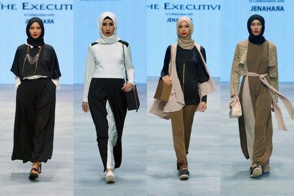Inilah 3 Desainer Busana Muslim Indonesia
