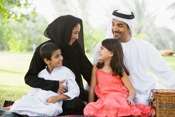Inilah Kebiasaan yang Menciptakan Keluarga Bahagia