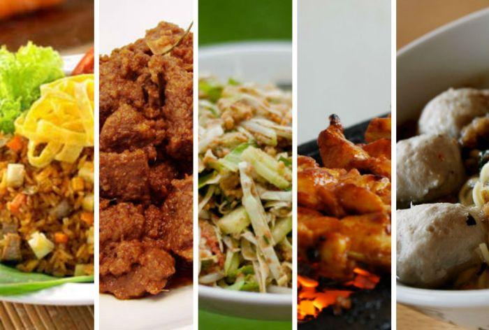 Menghitung Nilai Kalori Makan Siang