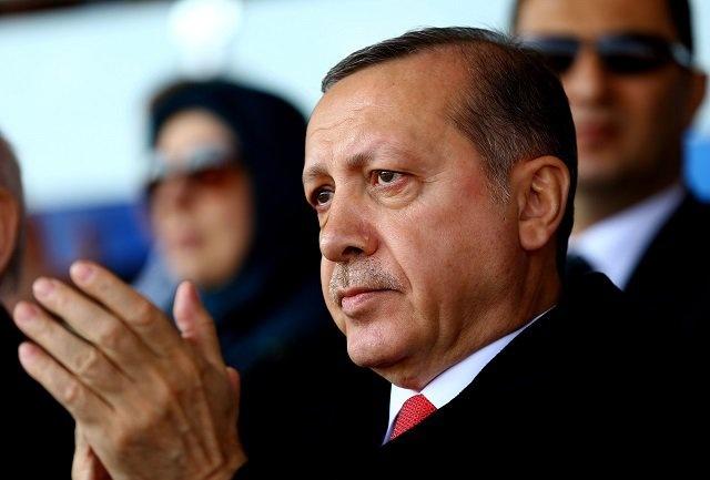 Inilah Prestasi Presiden Turki Erdogan yang Kharismatik