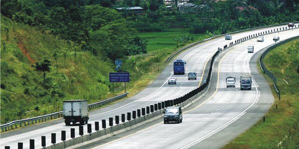 Jarak Antara Jakarta Menuju Kota di Pulau Jawa Via Jalan Non Tol