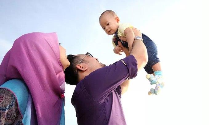 Read more about the article Kiat Membangun Keluarga Sakinah islami