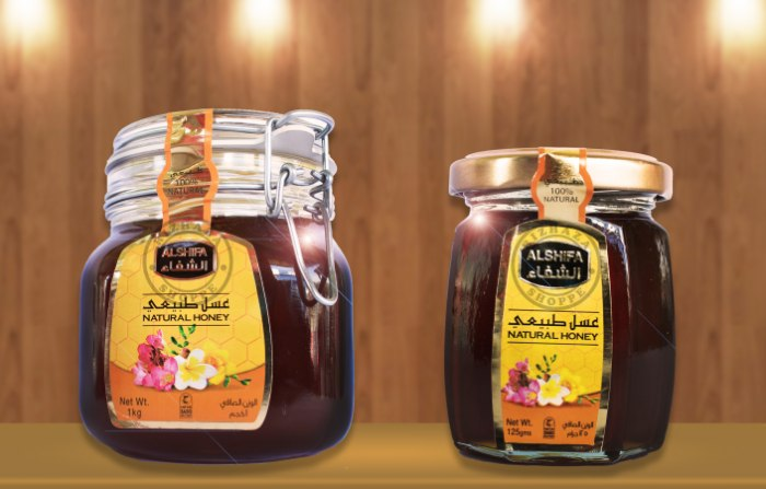 Read more about the article Madu Al Shifa 100% Asli Produk Import Saudi Arabia