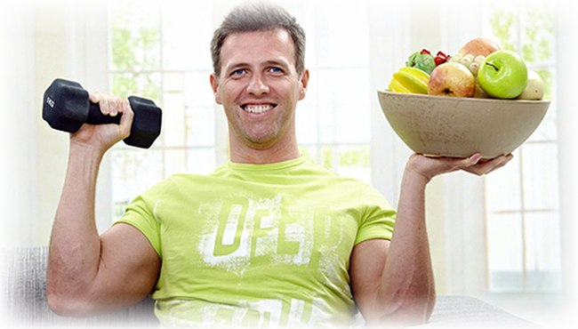Makanan Peningkat Energi dan Mengatasi Lelah