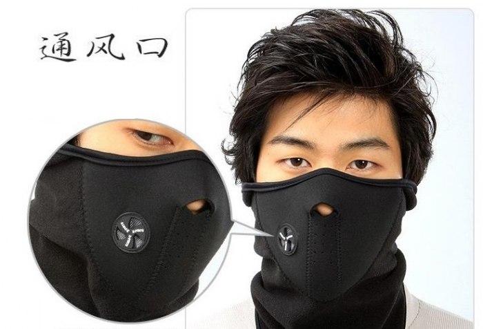 Masker Terbaik untuk Kondisi Bencana Kabut Asap