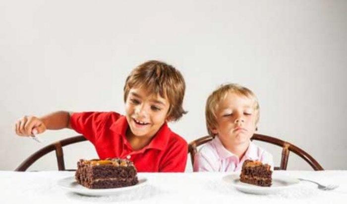 Read more about the article Orangtua Berkewajiban Bersikap Adil kepada Semua Anak
