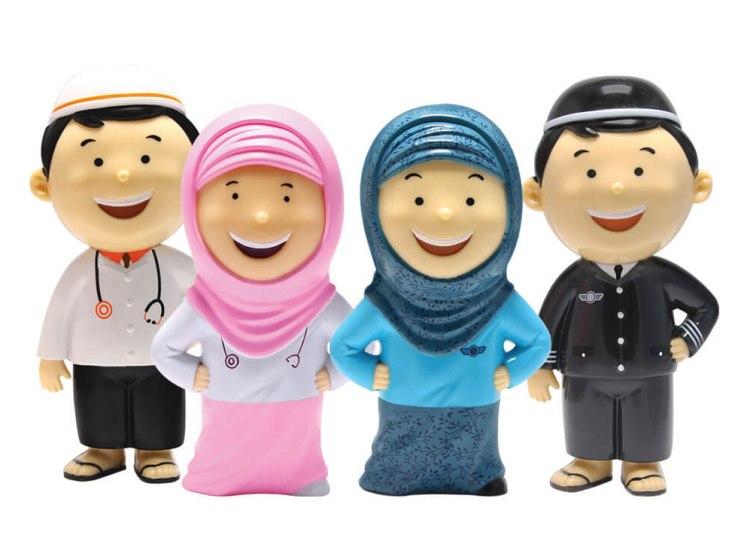 Program Tahfidz Balita dan Anak Penghapal Quran Usia Dini