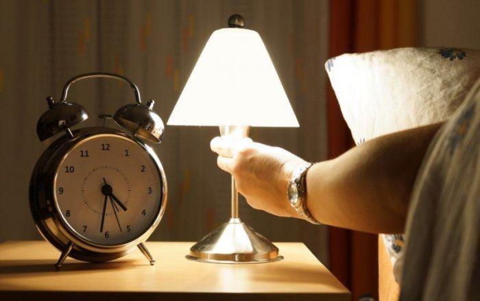 Rasul Menyuruh Matikan Lampu Sebelum Tidur