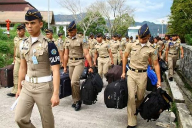 Read more about the article Sekolah-Sekolah Dinas Favorit Setelah Lulus Langsung Kerja