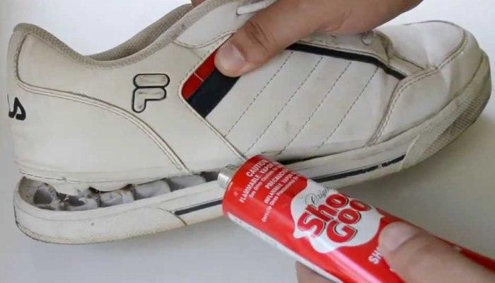 Tanda Sepatu Olahraga Sudah Kadaluwarsa Minta Diganti