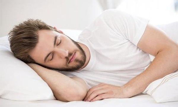 Saat Tidur Tubuh Tetap Membakar Lemak