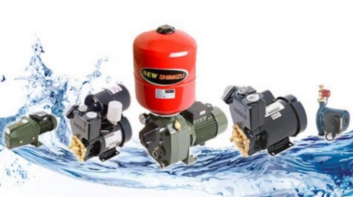 Tips Memilih Pompa Air Sesuai Kebutuhan