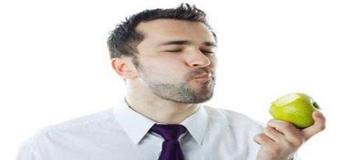 Read more about the article Tips Mengunyah Makanan Benar