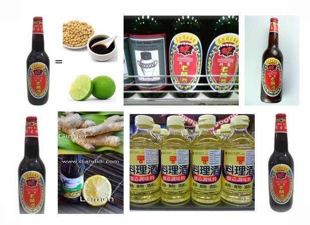 Read more about the article Tips Pengganti Angciu Pada Masakan Cina Halal