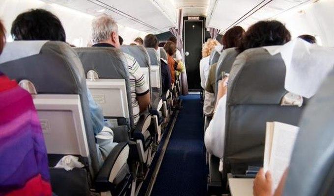 Read more about the article Tips Supaya Tidak Takut Gugup Ketika Naik Pesawat