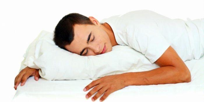 Read more about the article Tidur Berkualitas Lebih Efektif Menurunkan Berat Badan