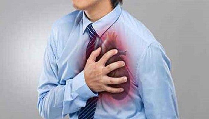 Waspada Gejala Sakit Jantung Sebelum Terlambat
