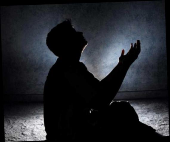 Memahami Perintah Berserah Diri Kepada Allah