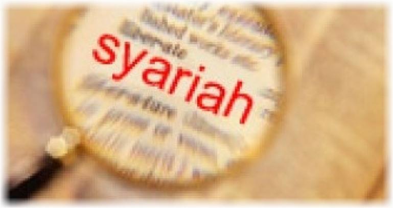 bisnis syariah halal dan barakah