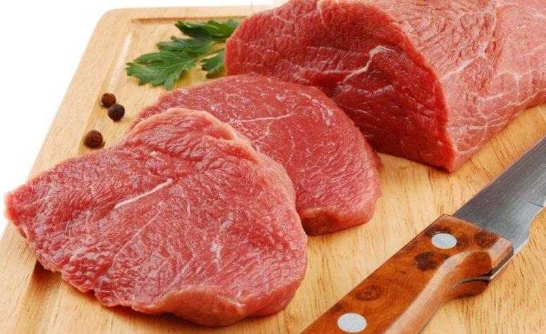 daging sapi segar