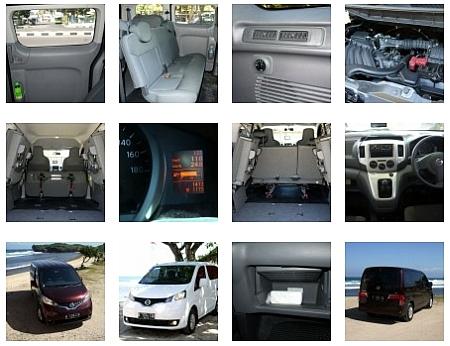 Nissan Evalia Lama Masih Nyaman Buat Traveling Jauh