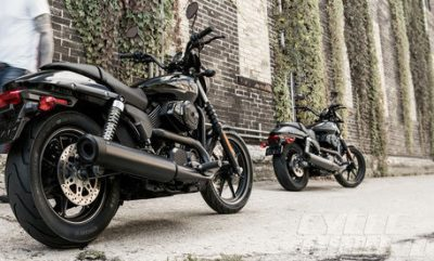 Read more about the article Harley Davidson Street Buat Pemula