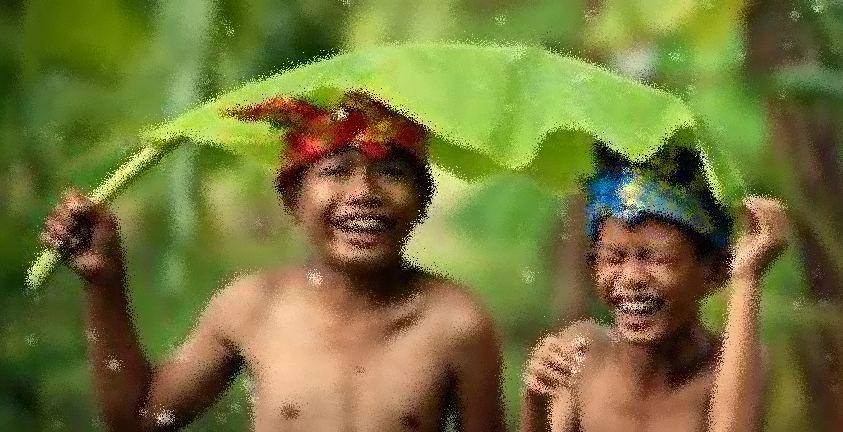 Read more about the article Senyum Mengalahkan Penyakit Hati Dengki