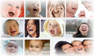 Tertawa dan Cara Menilai Kepribadian