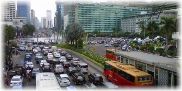 Read more about the article Jalur Alternatif Motor Menuju Jalan Protokol